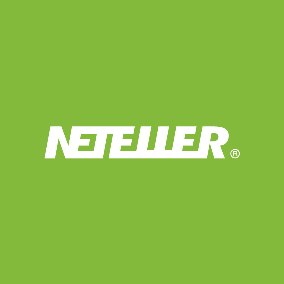 Neteller-Best Deposit Option