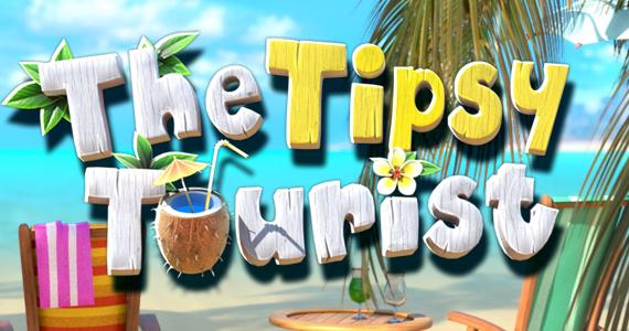 Tipsy Tourist Pokies Review