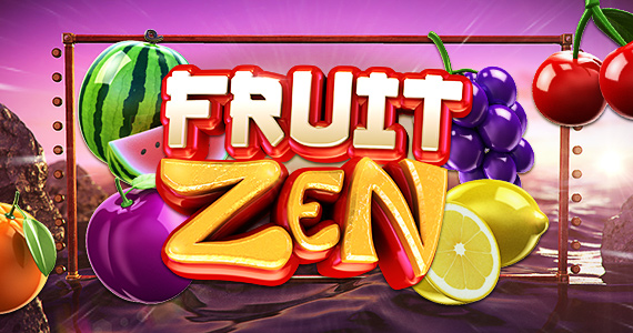 Fruit Zen Pokies Review