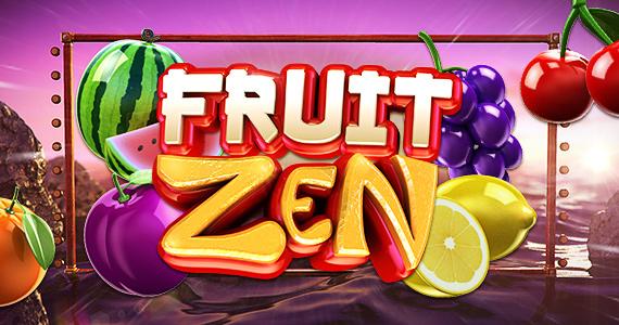 Fruit Zen Pokies Review