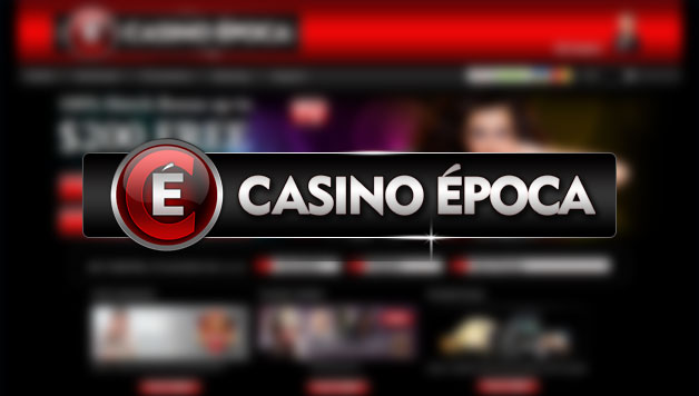 Casino Epoca is a firm favourite with pokies players