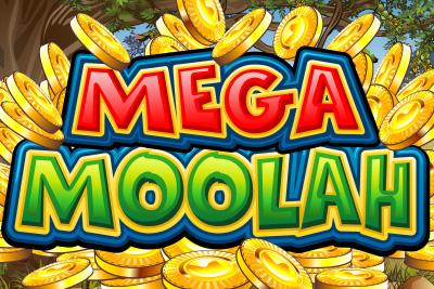 Online Pokies game Mega Moolah