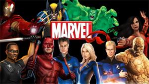 Playtech Loses Marvel Online Pokies