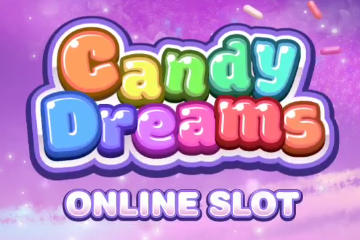 Microgaming release Candy Dreams Slot