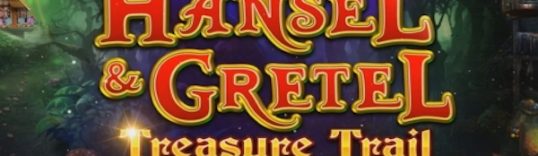 Microgaming's new pokies game Hansel and Gretel Treasure Trail