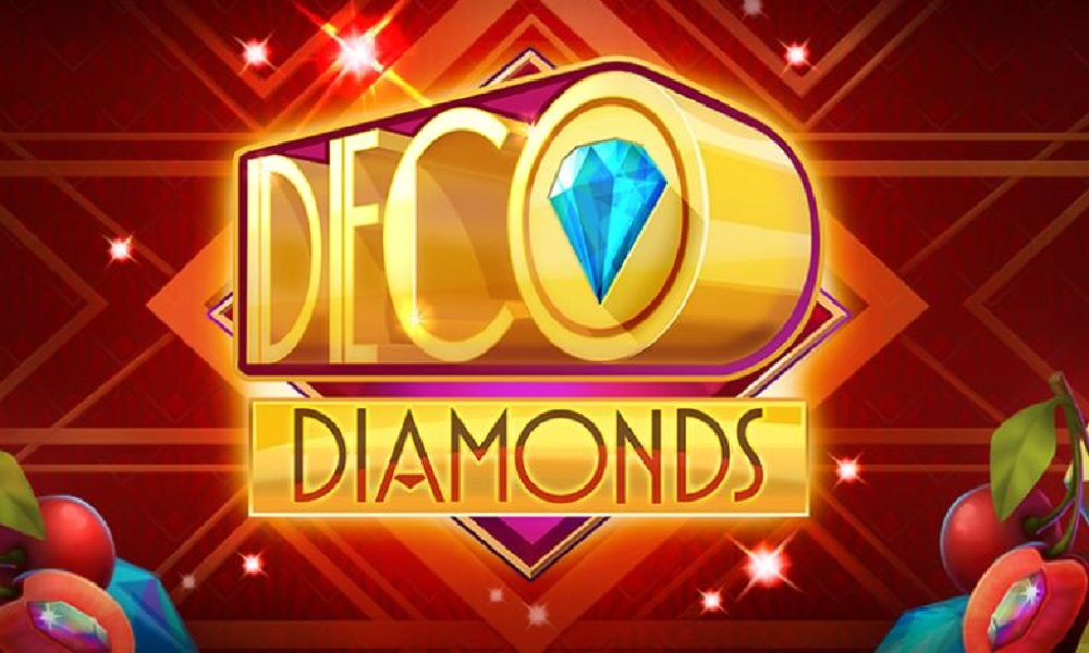 Microgaming's Deco Diamonds new pokies game