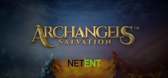 NetEnt's Newest Pokie Game is an Epic Battle