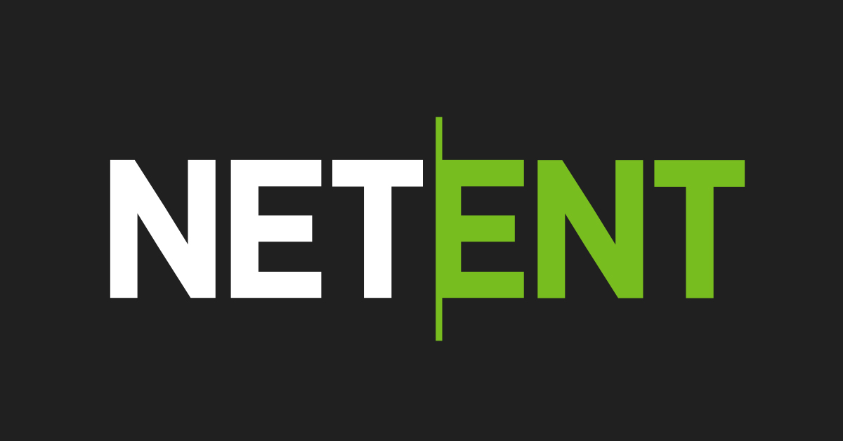 Top Software Providers, NetEnt